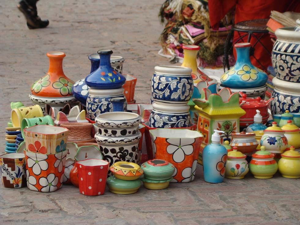 Bilungnation Tribal Handicraft In India