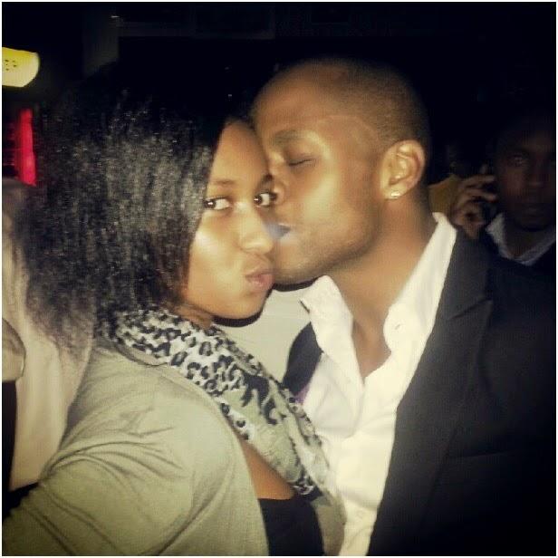 Who is dating tanya of tahidi high