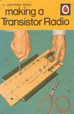 how to make radio: