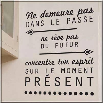 Citations Option Bonheur Ici Et Maintenant