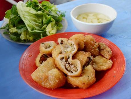 Ăn Chơi Những địa điểm ăn vặt ngon nổi tiếng đất Hà Thành Phần 1 6