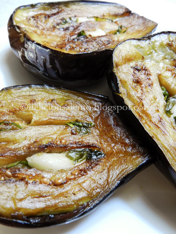 ricette del salento - ricette salentine - deliciousalento ... - Come Cucinare Le Melenzane