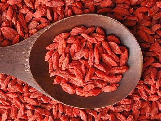 фото Сравнительно честный способ обмана: ягоды Голджи