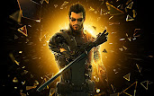#28 Deus Ex Wallpaper