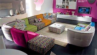Arredamenti moderni quanto costa il divano del grande for Quanto costa rivestire un divano