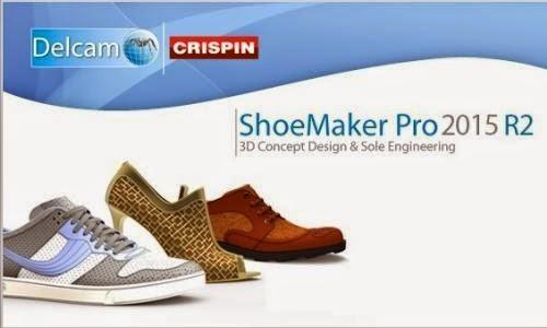 Delcam Crispin ShoeMaker Pro 2015 Free Download