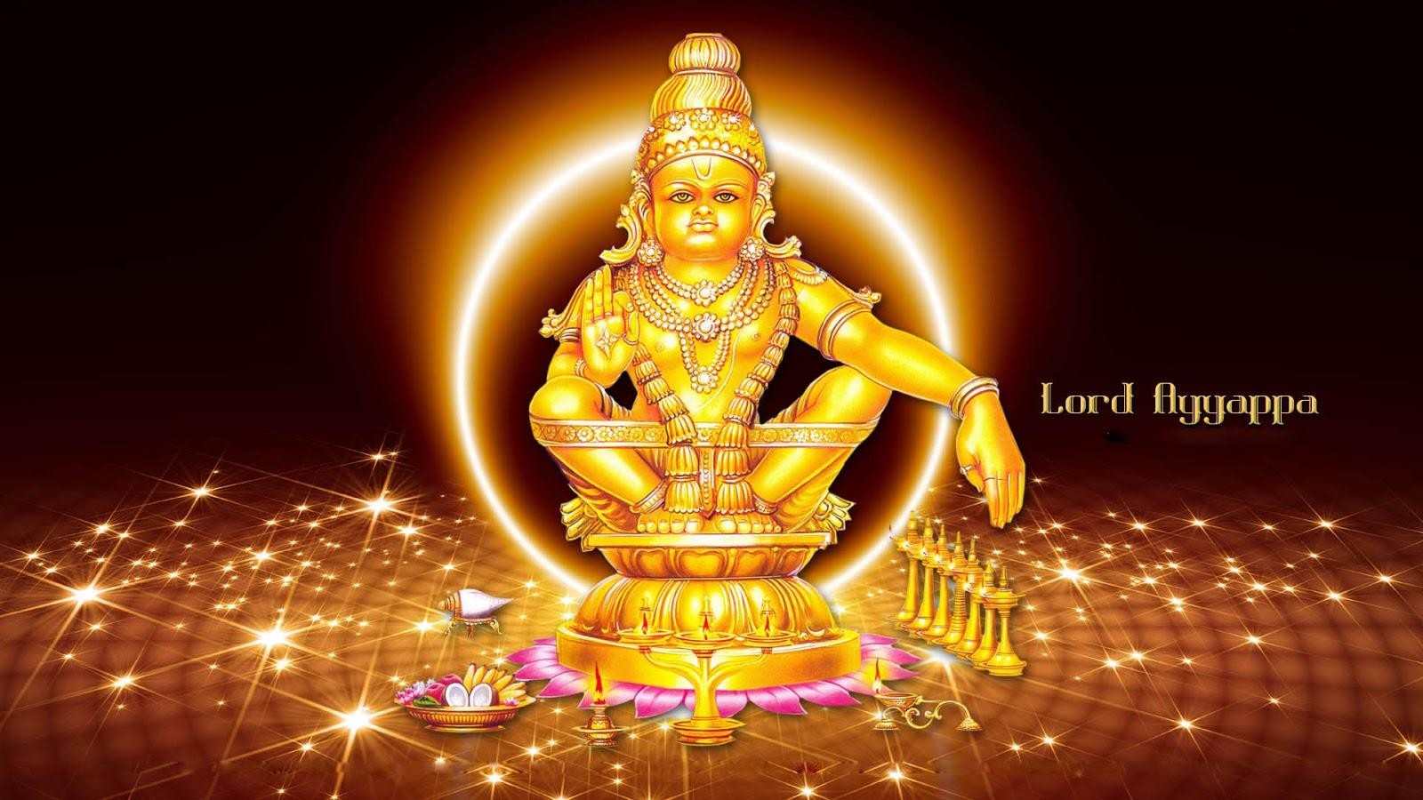 Download Wallpaper Lord Ayyappan - Lord%2BAyyappan%2BSwami%2B001  You Should Have_943247.jpg