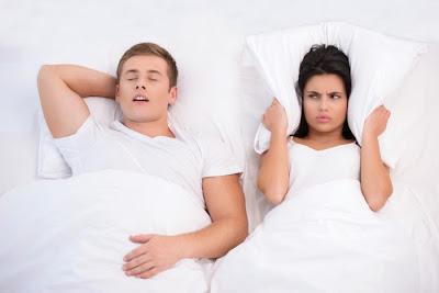 Penyebab Mengapa Anda Tidurnya Suka Ngorok