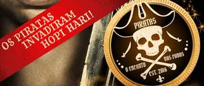 Piratas e o Encanto das Fadas