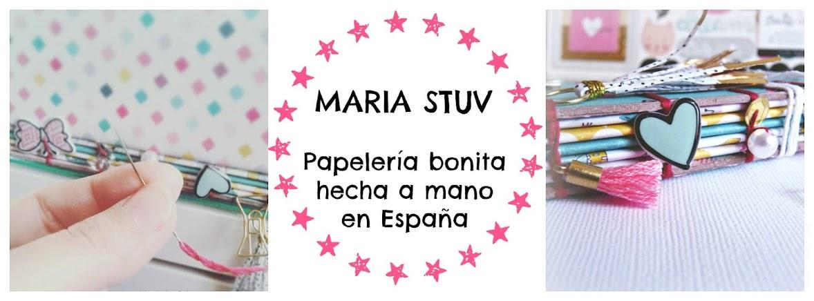 MARIA STUV