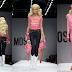 Moschino se inspira na Barbie