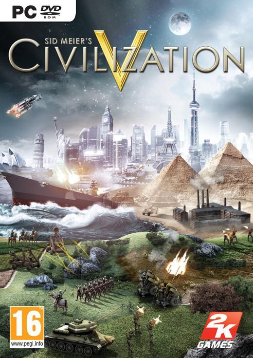 Civilization V - Jogo de estratégia Download