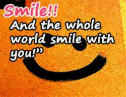 smile..!