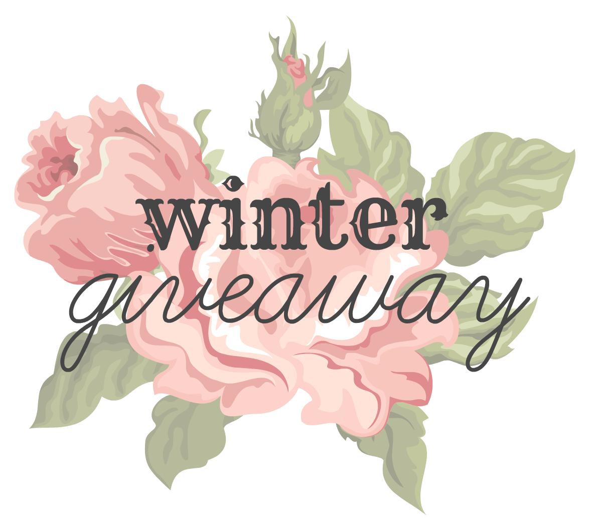 http://www.livealittlewilderblog.com/2014/01/winter-giveaway.html