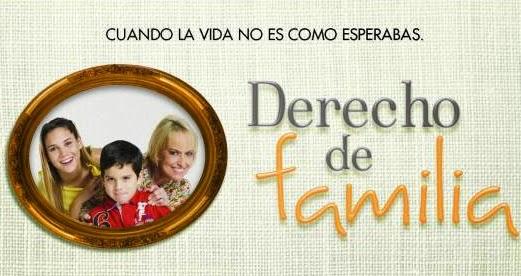 Derecho de Familia – Series Peruanas