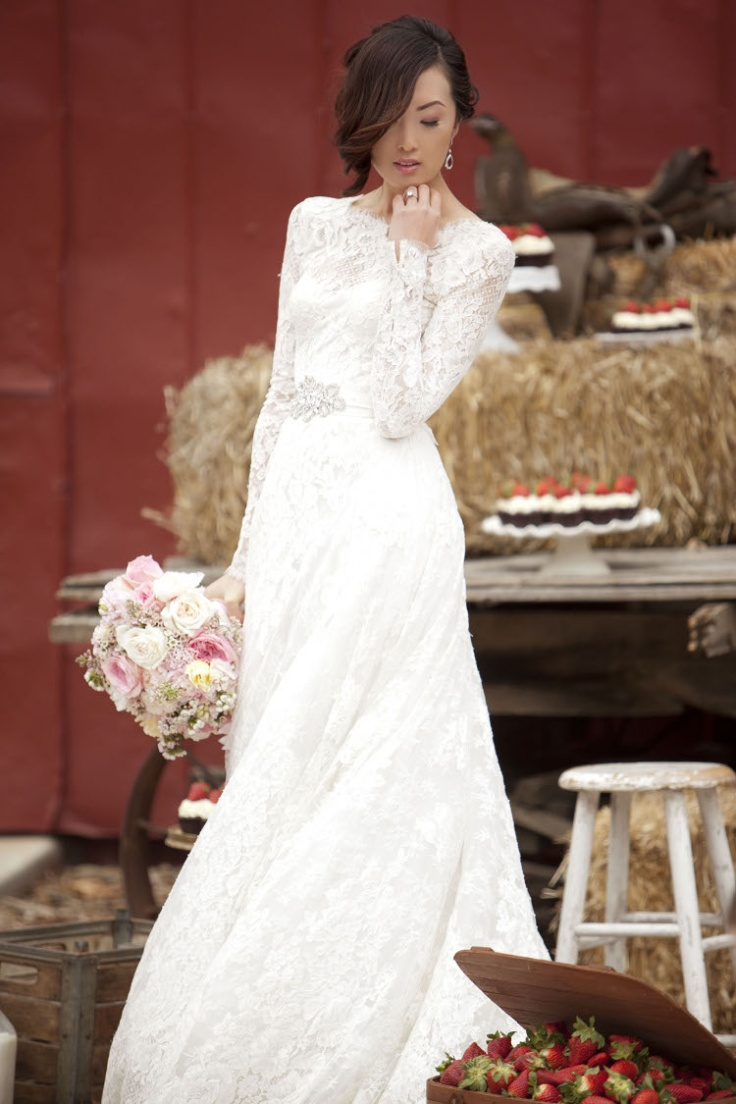 Frum dresses for wedding