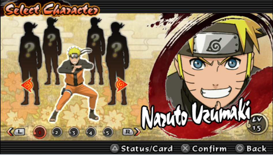 nskd will mostly appeal to people that already enjoy the entire naruto universe
