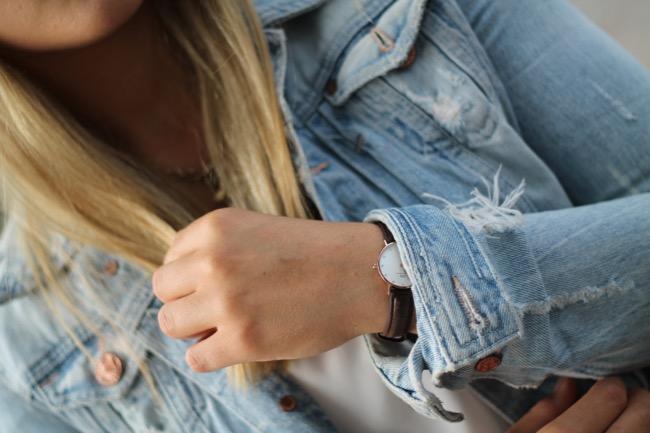 lavender star outfit - fashionblogger aus oesterreich kaernten klagenfurt - roter hut von zalando - leoparden loafers - schwarze hose mit weißer bluse kombinieren - herbstoutfit herbstfashion