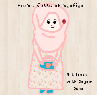 Art Trade With Jassarah