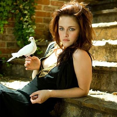 Kristen Stewart  Acting on Kate Has A Blog  In Defense Of  Kristen Stewart