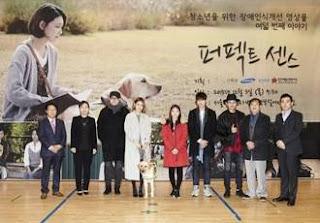 SINOPSIS Tentang Perfect Sense Episode 1 - Terakhir (Sooyoung)