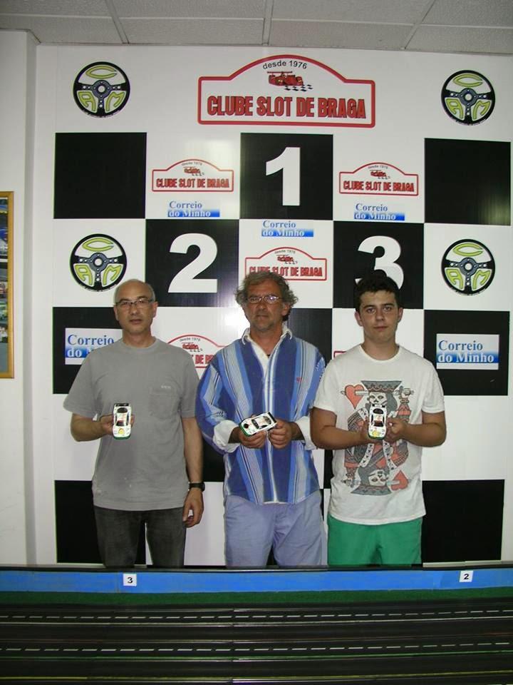 Campeonato GT 2014