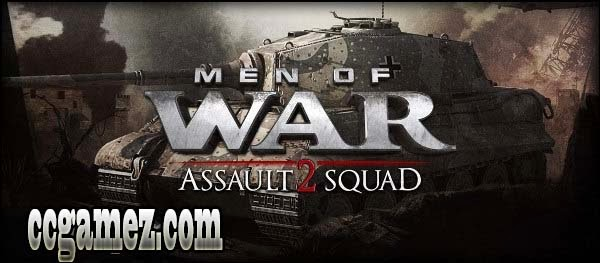 Men of War Assault Squad 2 Beta +Cracked-3DM