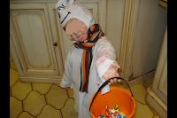 fêter halloween