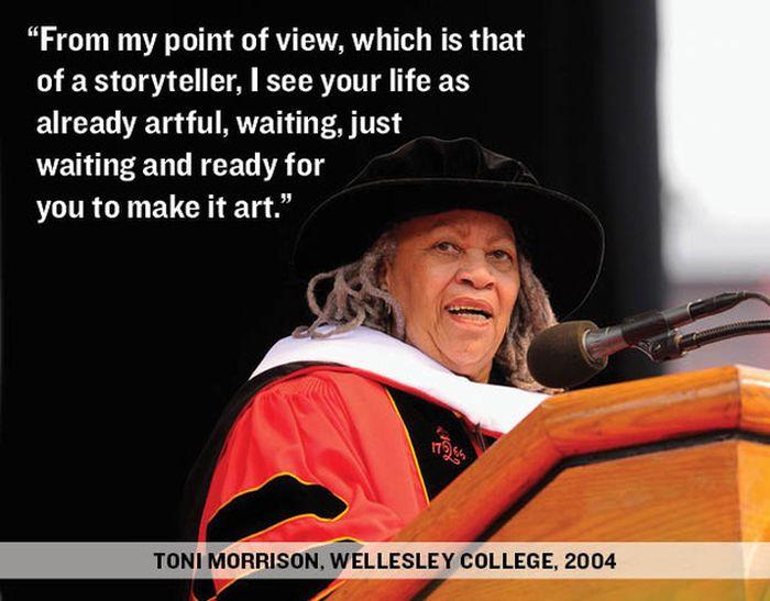 World Of Mysteries: The Most Inspiring Graduation Speeches ...