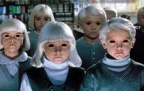 niños terroríficos