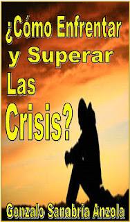 Libro cristiano: Cómo enfrentar y superar las crisis