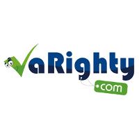 VaRighty Com Logo 200X200