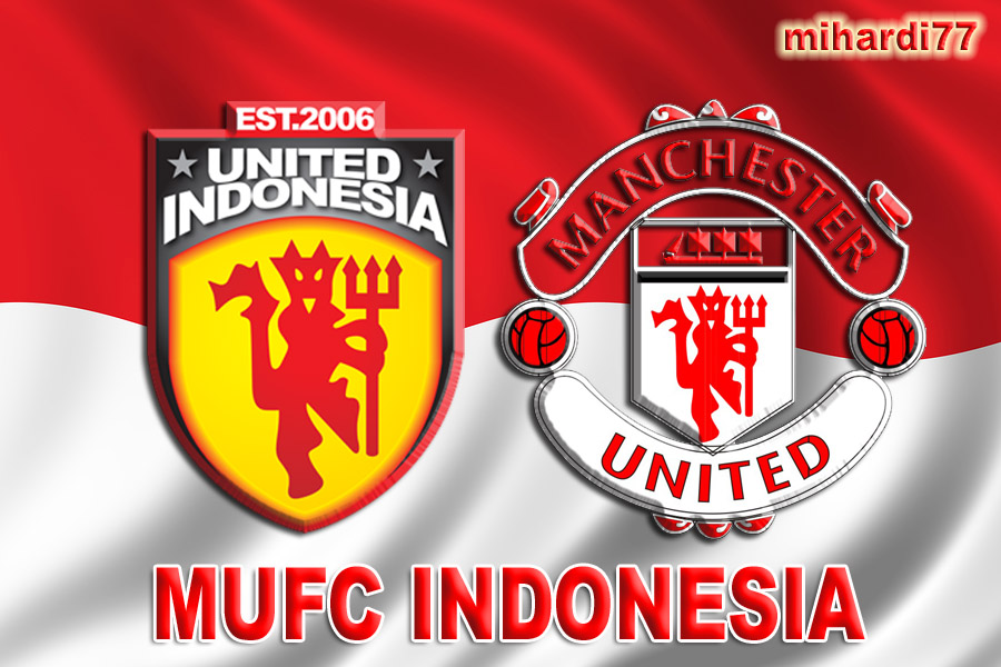Manchester United Indonesia