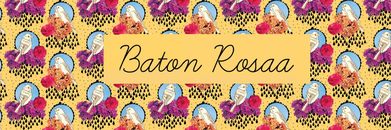 Baton Rosaa
