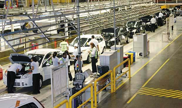 car in prorrogação do IPI reduzido até junho de 2013