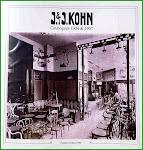 Une très belle réédition du catalogue de J.J KOHN .