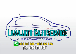 LAVA JATO CAJUSERVICE
