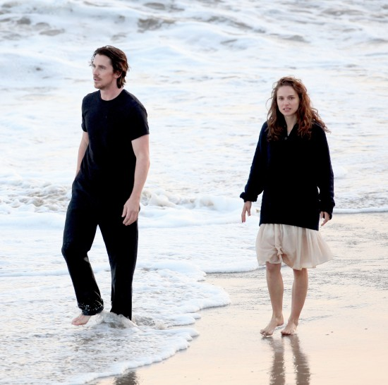 Knight of Cups Movie Film 2015 - SINOPSIS (Christian Bale, Natalie Portman, Imogen Poots)
