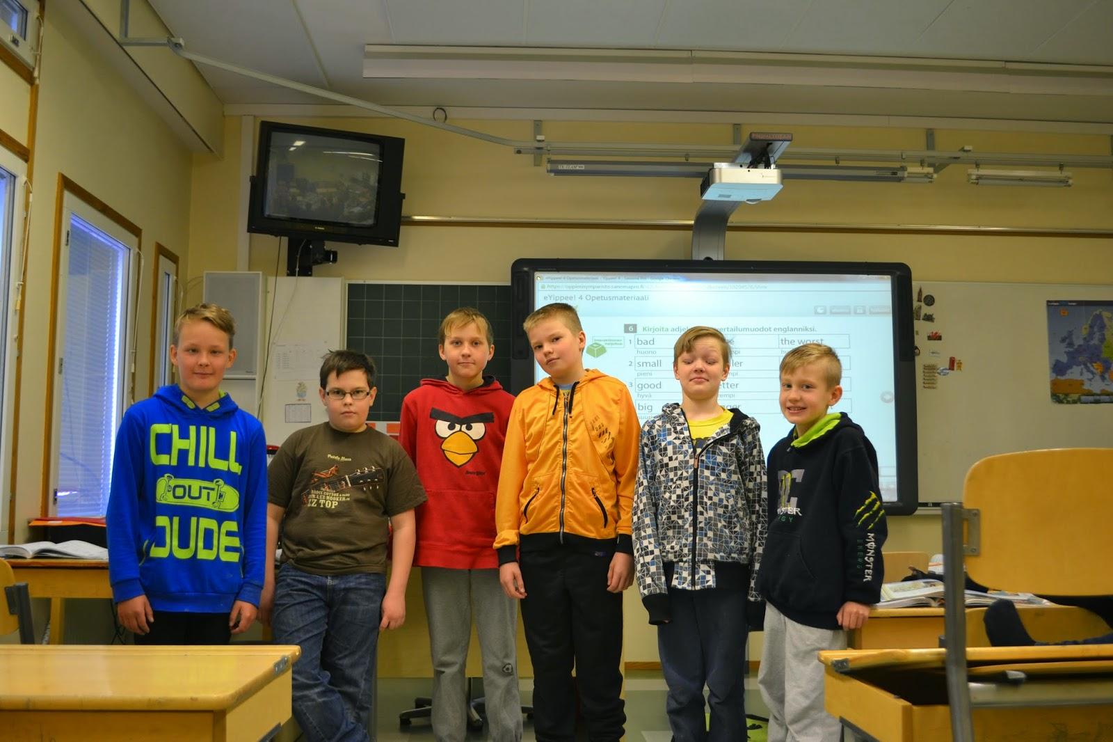 comenius my life my choice 20132015 finland school