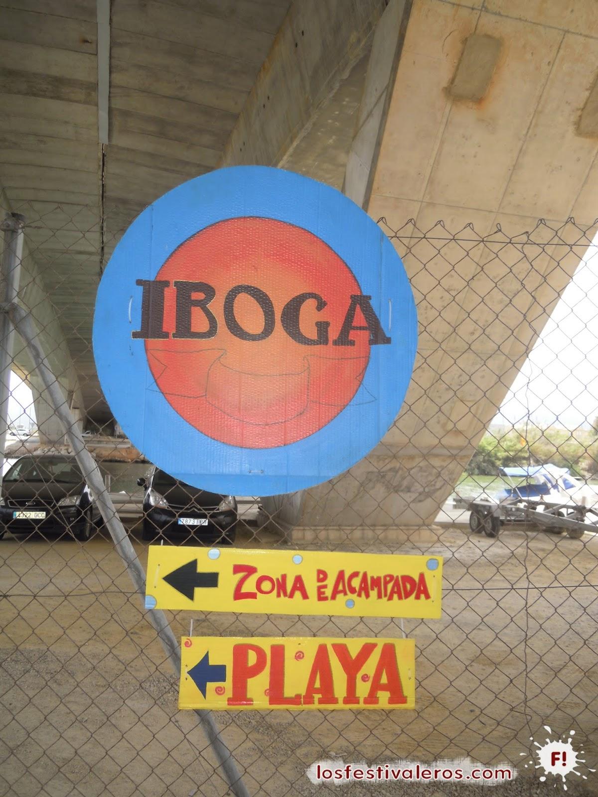 Iboga 2014