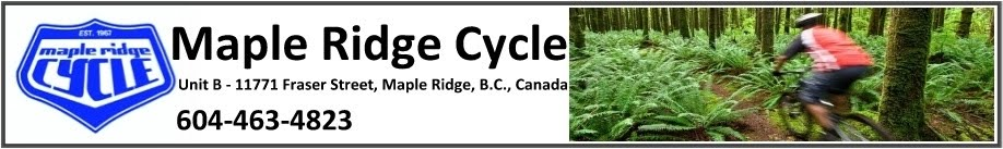 Maple Ridge Cycle