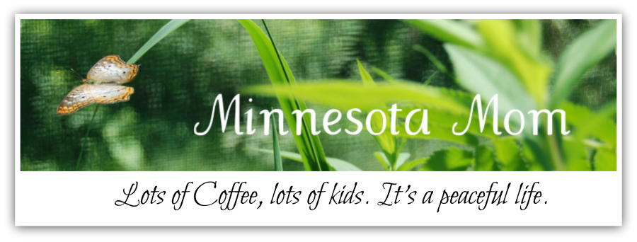 Minnesota Mom