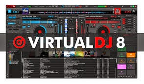 Virtual DJ Pro 8 Serial Keys