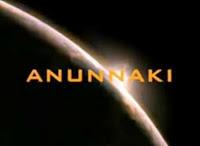 Saga de los Annunaki de David Parcerisa Anunnaki2