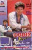 OBBIE MESSAKH Kau dan Aku Satu  1985