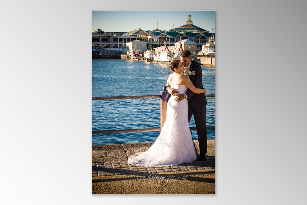 DK Photography Slideshow+DVD-252 Tania & Grant's Wedding in Waterfront | Atlantic Imbizo  Cape Town Wedding photographer