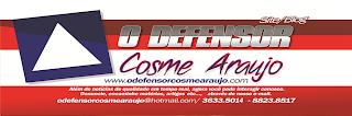 Clique na imagem e veja o site o Defensor !