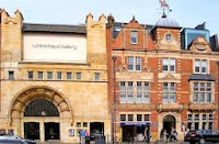 Whitechapel Gallery, London