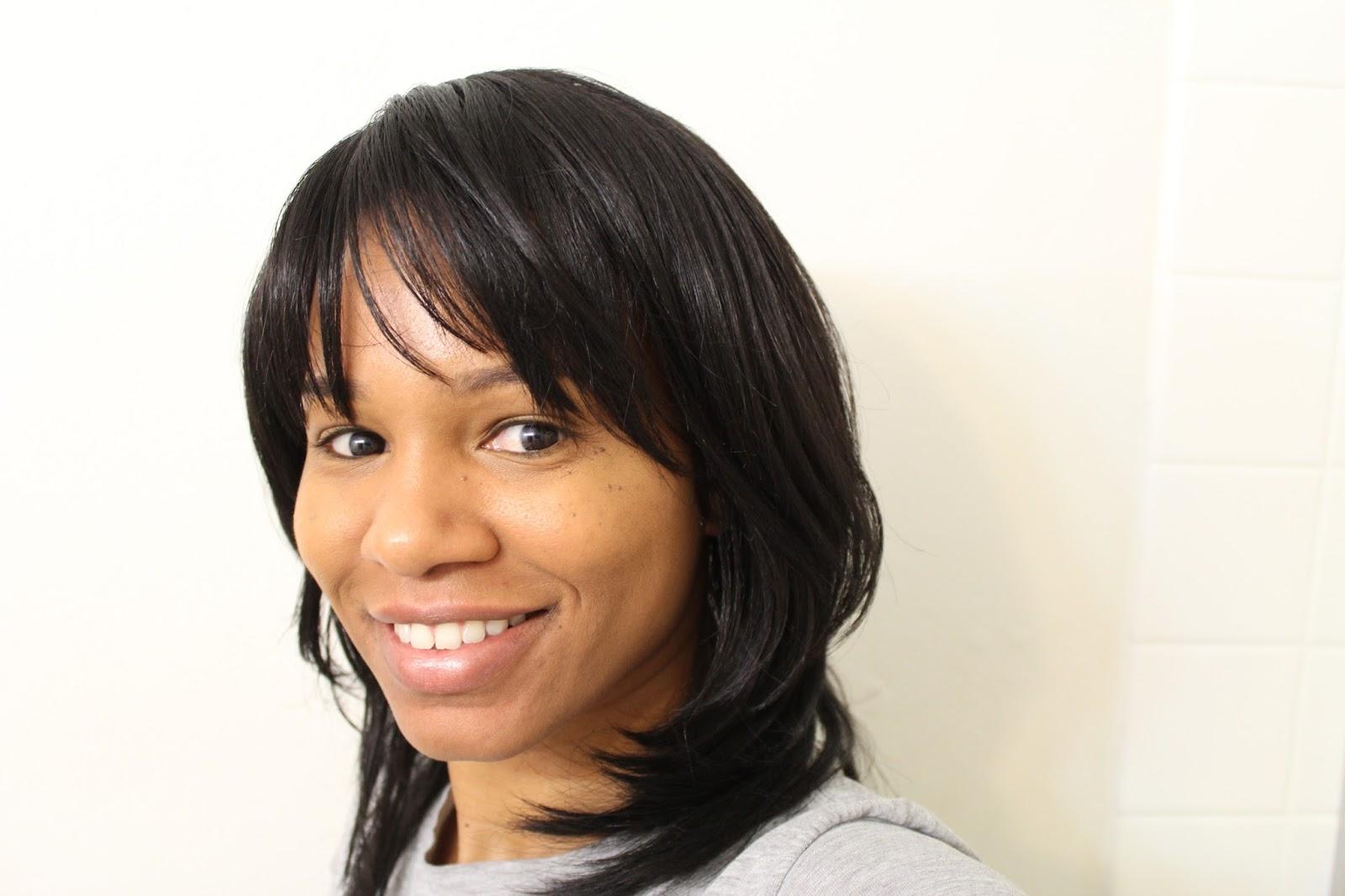 www.curlyincolorado.com keeping hair moisturized protective styling