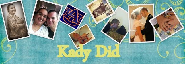 Kady Did